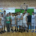 Under 20 Talos Basket