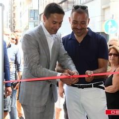 Despar in stazione a Bari