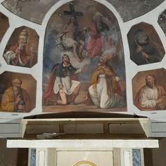 Chiesetta privata della Santissima Trinit