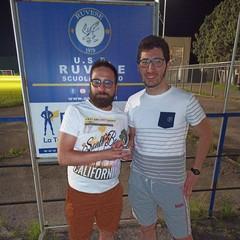 Dream Soccer Ruvo Premio Fair Play