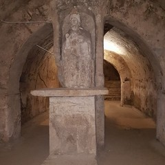 Grotta di San Cleto