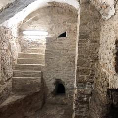 Ipogeo dellex convento dei Padri Domenicani