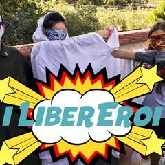 La Lega dei LiberEroi presenta un cortometraggio sulla passione per la lettura