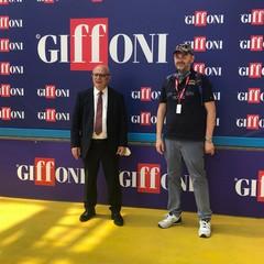 Michele Pinto e Claudio Gubitosi