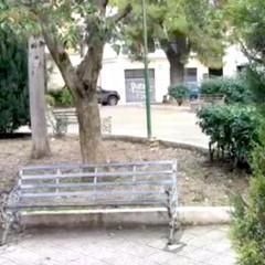 panchina corato