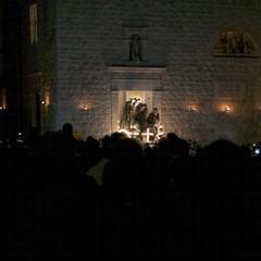 Processione degli 8 Santi - 2018