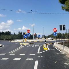 Completati i lavori sulla strada provinciale sp 85