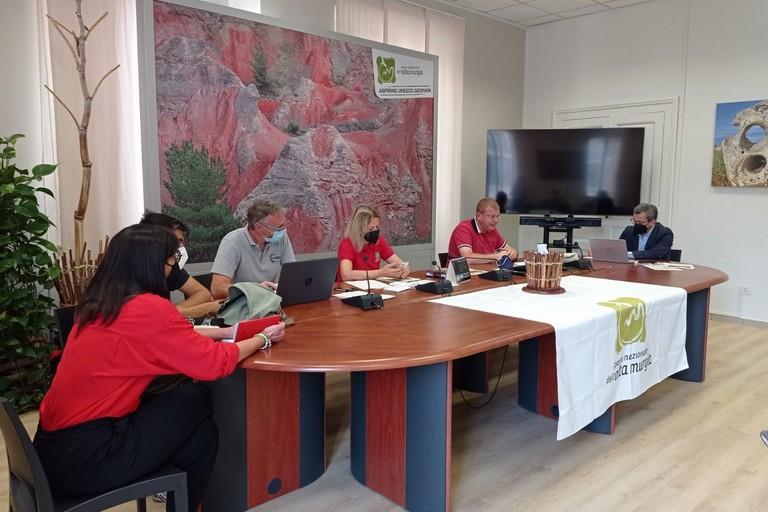 Emergenza cinghiali, Parco dell'Alta Murgia al tavolo con gli agricoltori