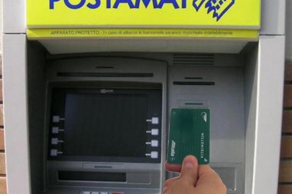 Un Postamat