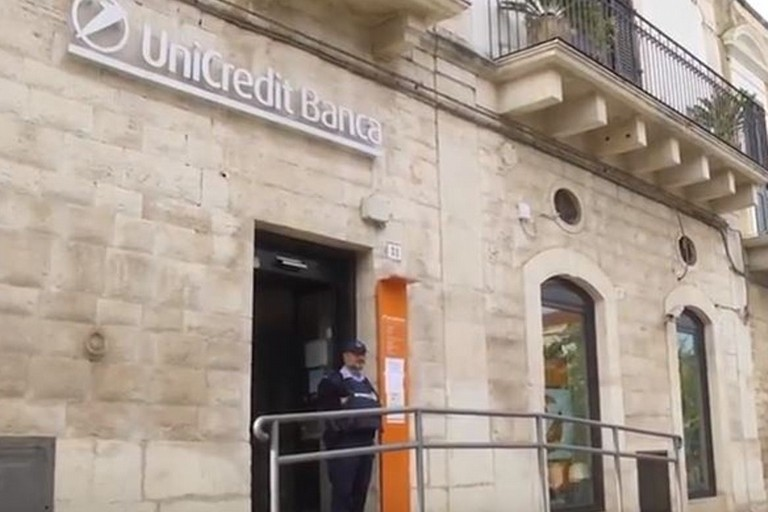L'istituto bancario Unicredit