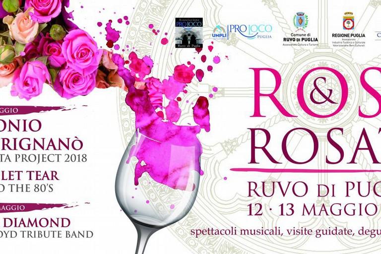 Rose e Rosati