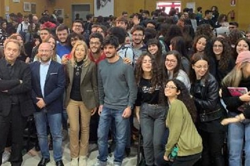 Liceo Tedone