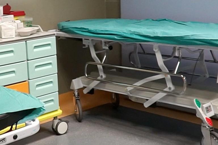 Reparto di Chirurgia chiuso a Terlizzi. <span>Foto Comune di Terlizzi</span>