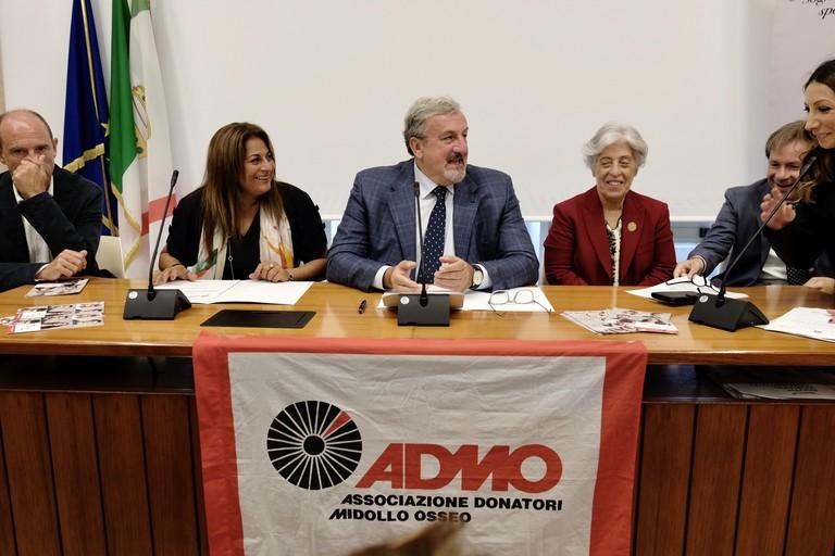 Admo - Regione Puglia