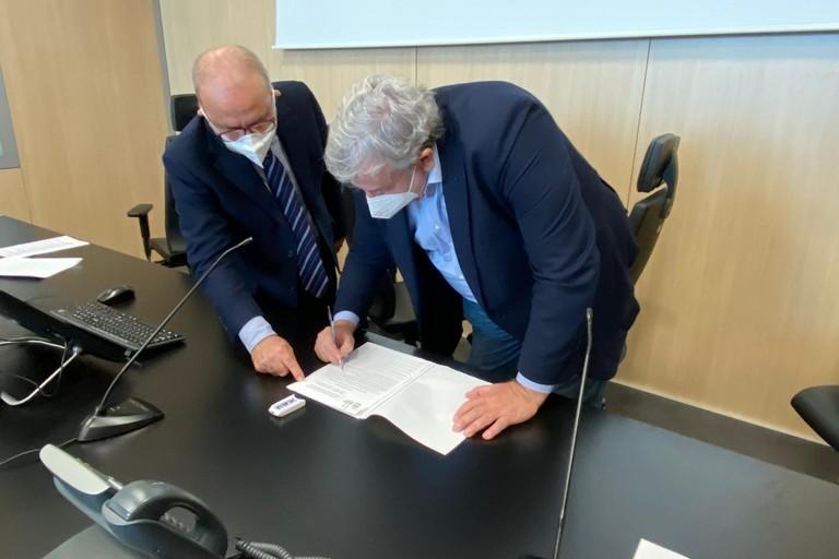 Accordo Regione-Medici