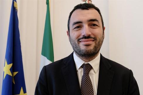 Alessandro Delli Noci
