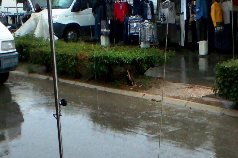 Reti pluviali nel centro abitato, finanziamento da oltre un milione per Ruvo di Puglia