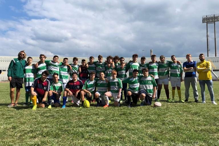 ASD Rugby Corato