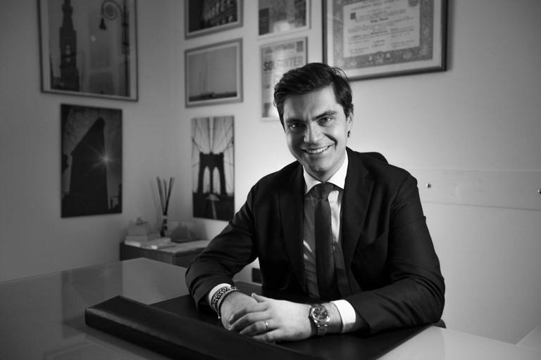 Avvocato Danilo Volpe