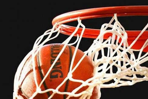Basket. <span>Foto Giuseppe Tedone</span>