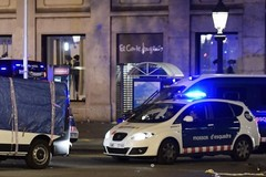 Terrorismo, centri storici e aree pedonali sotto controllo