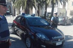 Ruvo, operazione dei carabinieri: duro colpo alla banda dei trattori