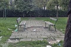 Parchi e giardini concessi in adozione ai privati