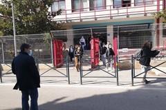 Controlli a scuola, Chieco presidia le uscite: «Scuole ben organizzate»
