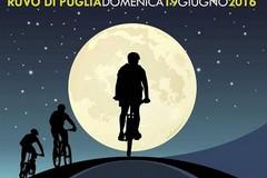 In bicicletta sotto le stelle, in mountain bike tra la campagna ruvese