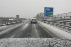 Neve, ancora problemi agli impianti idrici a Ruvo