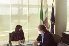 Anci e Regione Puglia, insieme per lo sviluppo del welfare regionale