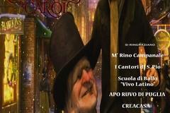 "L'Ala di Riserva presenta ""A Christmas Carol"""