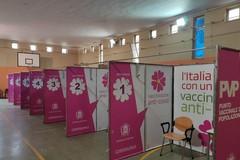 Hub vaccinale a Corato, Chieco: «Si attivi presto anche centro vaccinale a Ruvo»