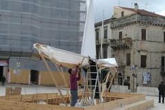 """""""La barca se ne va e lascia spazio a nuove idee"""" – Il pensiero dei cittadini e le foto"""