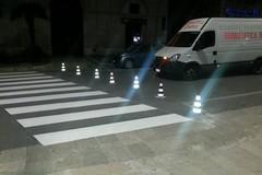 Segnaletica stradale. Restyling per le strade di Ruvo