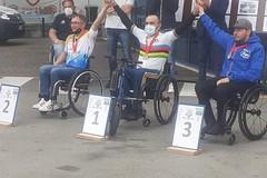 Doppia vittoria per Luca Mazzone al II Memorial Valter Corradin