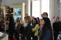"""""""Famiglie al Museo"""" anche a Ruvo di Puglia"""