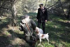 Dieci mila euro di multa per la raccolta abusiva dei tartufi nel parco Alta Murgia