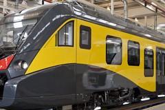 Ferrotramviaria, attivato l'SCMT sulla Bitonto-Ruvo
