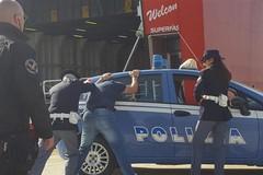Terrorismo, controlli a Bari e provincia