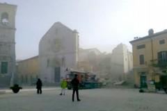 Terremoto, il sindaco Chieco: «Sono sconvolto»