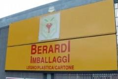 Intervista a Domenico Berardi della Berardi Imballaggi – Fotogallery