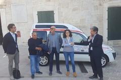 Taxi Solidale, col sostegno delle aziende è possibile