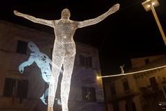 Il capodanno di Ruvo di Puglia sarà tra le luci d'artista