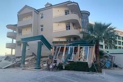 La terra continua a tremare. Nuova forte scossa avvertita in Puglia