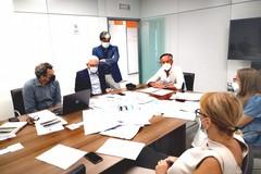 Piano Urbanistico Generale di Ruvo, preconferenza in Regione
