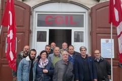 Assalto alla CGIL, oggi aperta per solidarietà la sede di Ruvo di Puglia