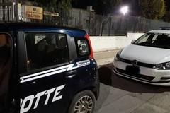 Ladri alla scuola Cotugno: furto sventato dalla Metronotte