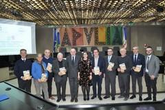 In Consiglio Regionale le Pro Loco celebrano Sua Maestà il Dialetto