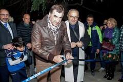 L'USD Ruvese dedica la sede al compianto Presidente Domenico Ciliberti